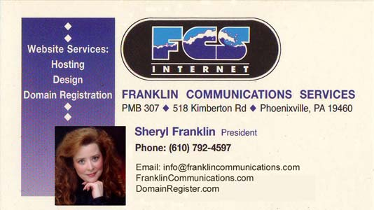 Franklin Communications