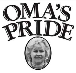 Oma's Pride Raw Pet Food